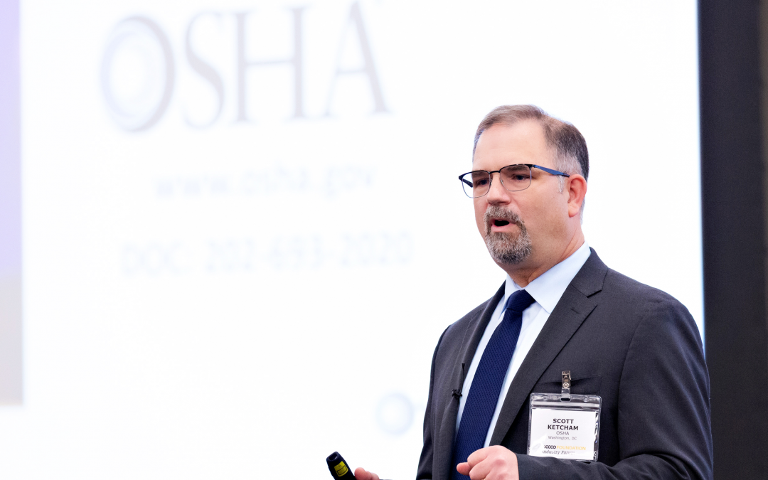 OSHA Construction Director Pledges Commitment at Industry Forum