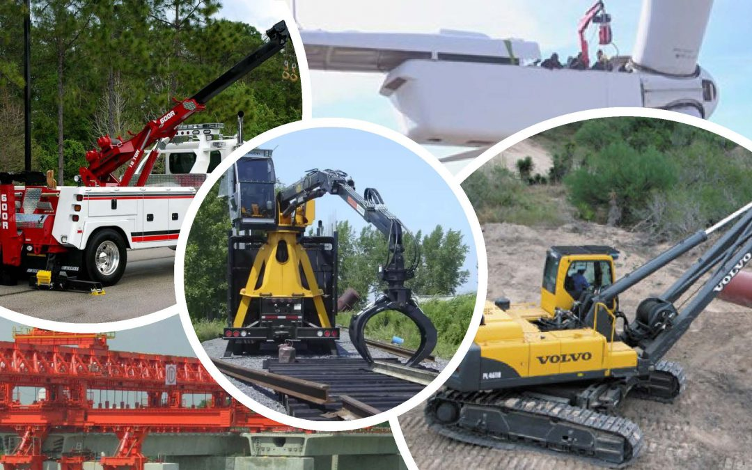 """""""Most Similar Certifications"""" Directory Assists Compliance with OSHA Crane Rule"""